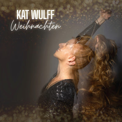 Kat Wulff Weihnachten CD
